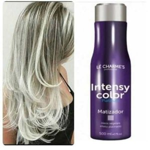 Intensy Color Matizador Desamarelador 500ml