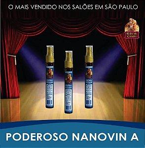 TRATAMENTO CAPILAR KRINA DE CAVALO 30ml    Promoção com 3 unidades .