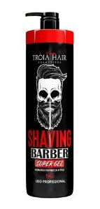 Shaving Barber 1L - Troia for Man