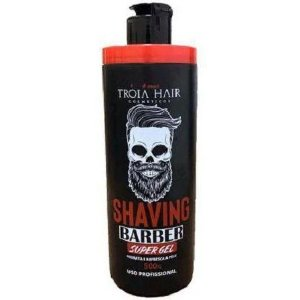 Shaving Barber 500g - Troia for Man