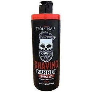 Shaving Barber 500g - Troia for Man