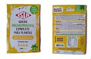 Adubo organomineral completo para plantas - 5ml - Isla [Rende 1 litro] - Frete Grátis