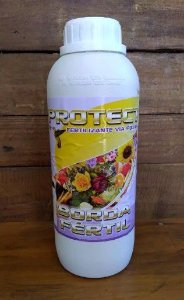 Calda Bordalesa (Borda Fertil) - Protect- Fertilizante - 1kg