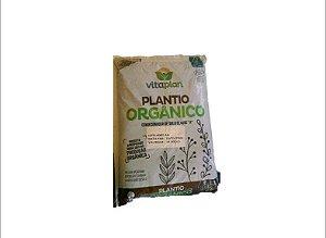 Condicionador Solo Plantio Orgânico Nutriplan 2kg