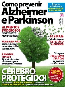 COMO PREVENIR ALZHEIMER E PARKINSON - 6 (2016)