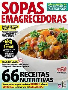 SOPAS EMAGRECEDORAS - 1 (2016)