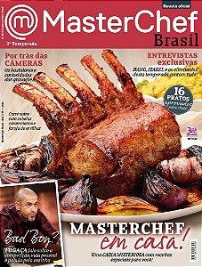 MASTERCHEF BRASIL - 1 (2016)
