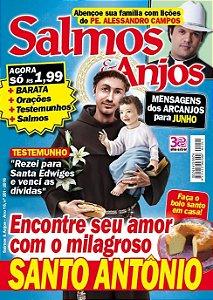 SALMOS & ANJOS 201 - JUNHO 2016