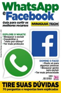 MINIGUIA TECH WHATSAPP E FACEBOOK - 1 (2016)