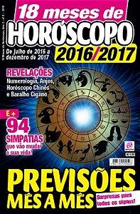 18 MESES DE HORÓSCOPO - 2 (2016)
