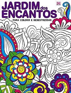 JARDIM DOS ENCANTOS - 1 (2016)