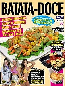 BATATA-DOCE - 1 (2016)