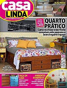CASA LINDA 36 - JUNHO 2016