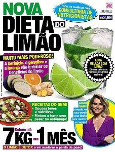 NOVA DIETA DO LIMÃO - 3 (2016)