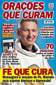 ORAÇÕES QUE CURAM - 1 (2016) RELEITURA