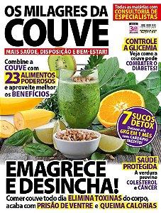 OS MILAGRES DA COUVE - 7 (2016)