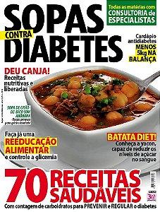SOPAS CONTRA DIABETES - 4 (2016)