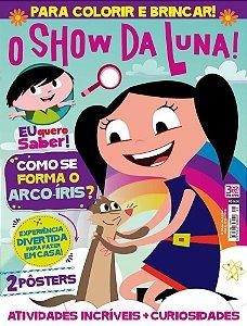 O SHOW DA LUNA! - 6 (2016)