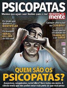 SEGREDOS DA MENTE - PSICOPATAS - 3 (2016)