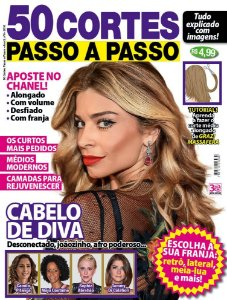 50 CORTES PASSO A PASSO - 6 (2016)
