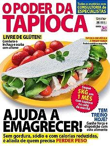 O PODER DA TAPIOCA - 4 (2016)