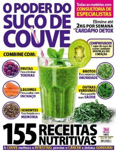 O PODER DO SUCO DE COUVE - 9 (2016)