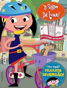 O SHOW DA LUNA! PARA PINTAR - 4 (2016)