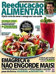 REEDUCAÇÃO ALIMENTAR - 13 (2016)