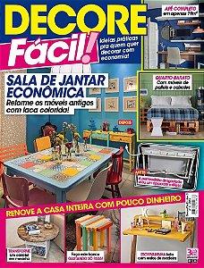 DECORE FÁCIL! - 6 (2016)