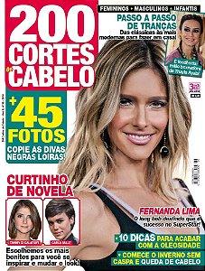 200 CORTES DE CABELO - 36 (2016)