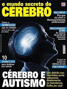 O MUNDO SECRETO DO CÉREBRO - 6 (2016)