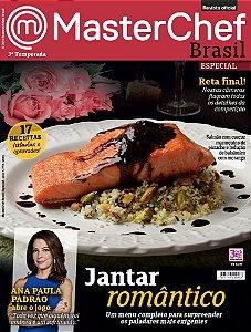 MASTERCHEF BRASIL ESPECIAL - EDIÇÃO 2 (2016)