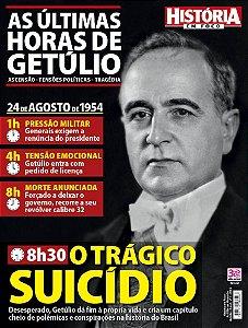 HISTÓRIA EM FOCO - AS ÚLTIMAS HORAS DE GETÚLIO - 1 (2016)