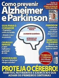 COMO PREVENIR ALZHEIMER E PARKINSON - 7 (2016)