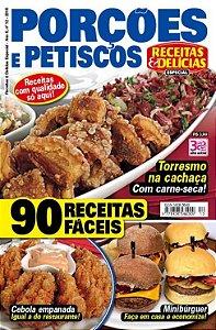 RECEITAS & DELÍCIAS ESPECIAL - 12 (2016)