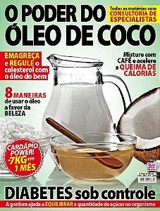 O PODER DO ÓLEO DE COCO - 1 (2016)