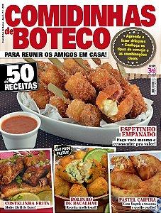 COMIDINHAS DE BOTECO - 2 (2016)