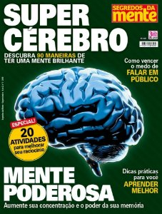 SEGREDOS DA MENTE - SUPERCÉREBRO - 5 (2016)