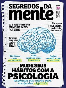 SEGREDOS DA MENTE - 10 (2016)