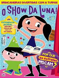 O SHOW DA LUNA! - 7 (2016)