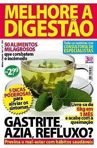 MELHORE A DIGESTÃO - 1 (2016)