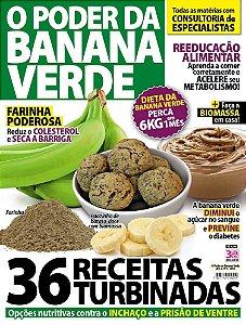 O PODER DA BANANA VERDE - 5 (2016)