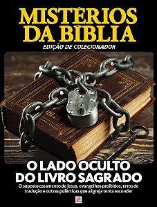 MISTÉRIOS DA BÍBLIA - EDIÇÃO DE COLECIONADOR - 1 (2016) RELEITURA