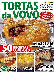 TORTAS DA VOVÓ - 1 (2016)