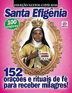 COLEÇÃO SANTOS CATÓLICOS - 4 (2016)