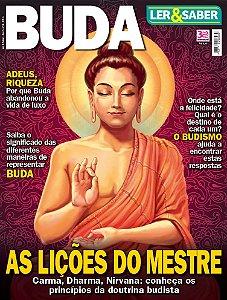 LER & SABER 9 - BUDA (2016)