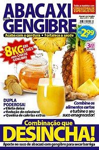 ABACAXI COM GENGIBRE - 2 (2016)
