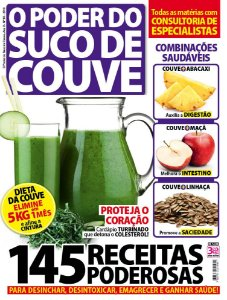 O PODER DO SUCO DE COUVE - 10 (2016)