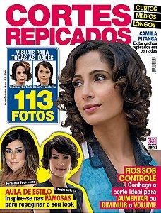 CORTES REPICADOS - 9 (2016)