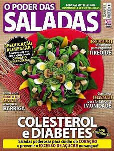 O PODER DAS SALADAS - 37 (2016)